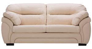 Диван кожаный Stilistica HomeMe.ru 29990.000
