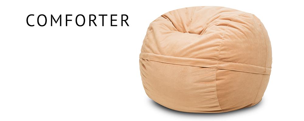 Купить Пуфы Comforter  Пуф HomeMe