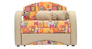 HomeMe Кресло тканевое Эдем