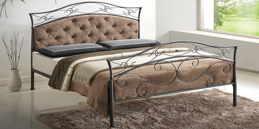 Купить Кровати 160x200 см Гавана  Кровать HomeMe