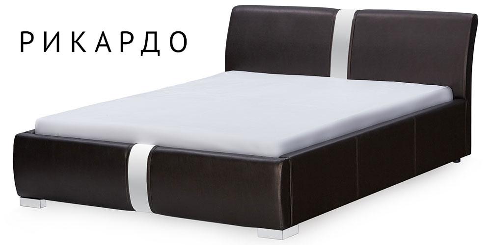 Кровать Рикардо 200х160 с