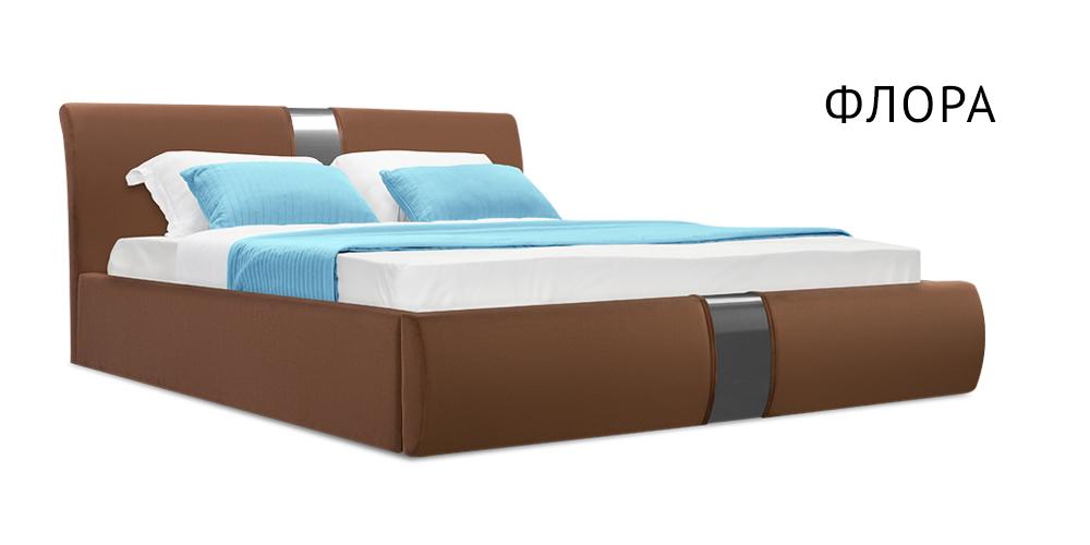 Кровать HomeMe