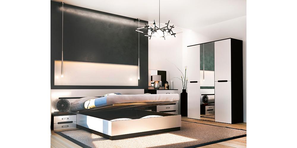 Спальня HomeMe