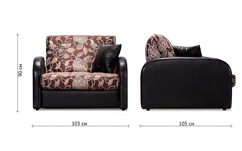 Кресло HomeMe от HomeMe.ru