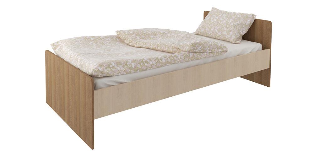 Односпальная кровать AFR0090000